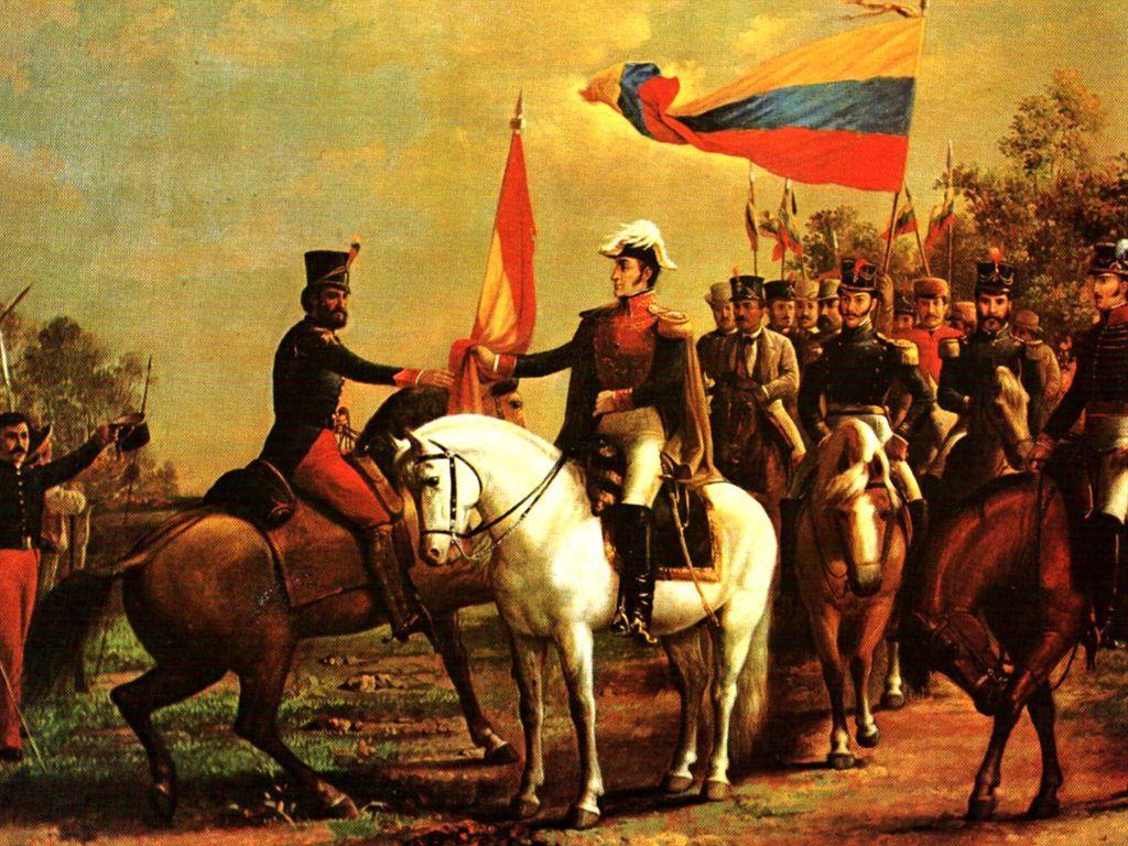 ¿En qué fecha ocurrió la batalla del Puente de Boyacá?. La que daría la independencia total.