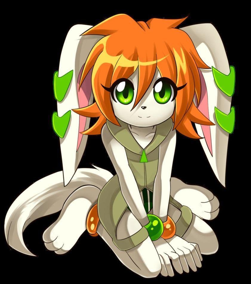¿Cuál es el nombre de esta personaje cuya primera aparición fue en el Sonic Advance 2?