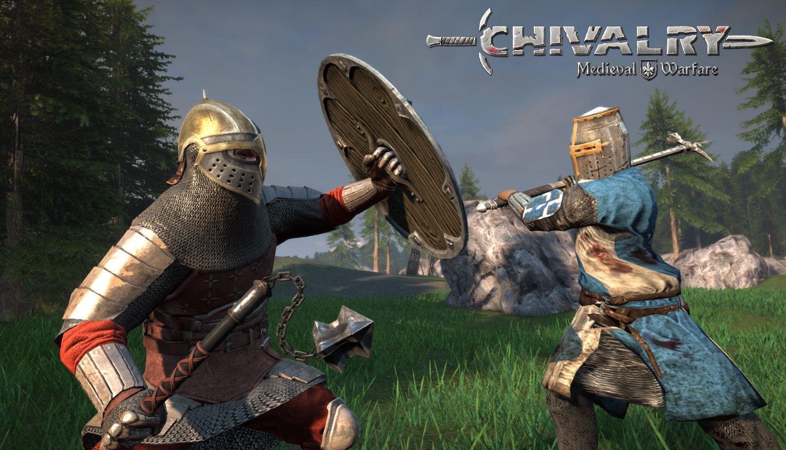 7117 - ¿Cuánto sabes de Chivalry: Medieval Warfare?