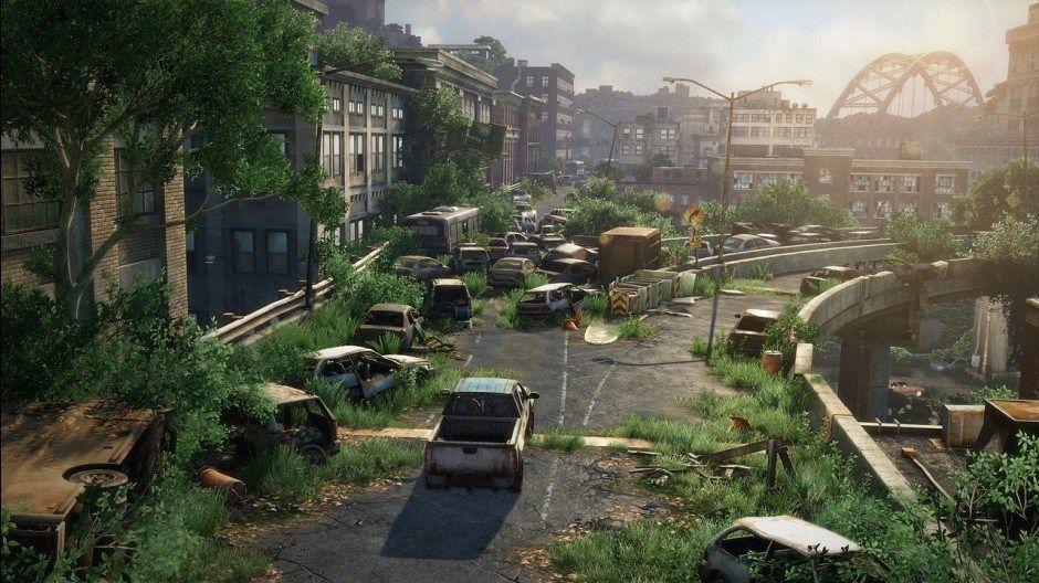 ¿Dónde vivía Joel antes de que la epidemia surgiese?