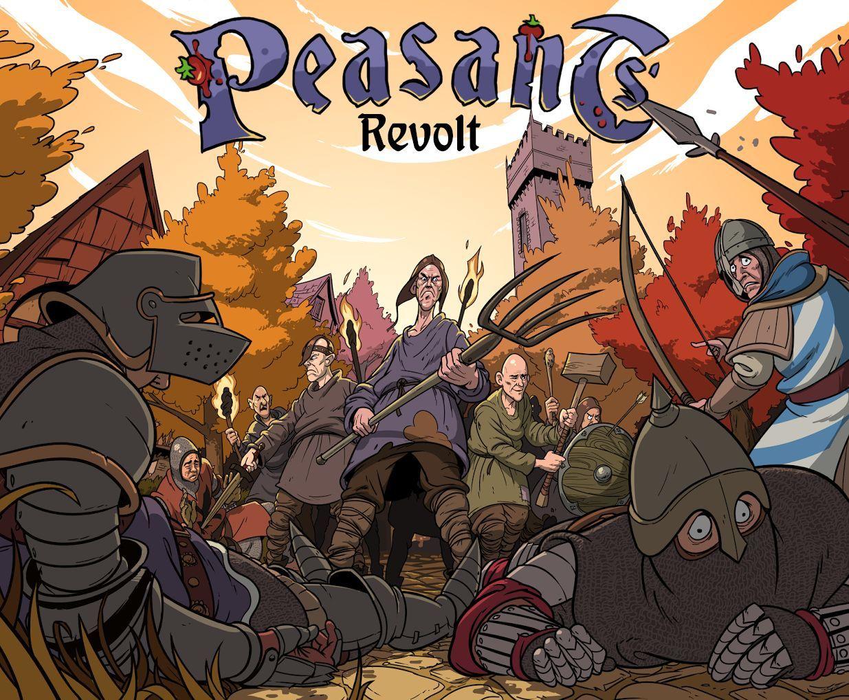Ultima pregunta, y sí, por tanto la más difícil. ¿Qué skin se regaló a los participantes de la Peasant Revolt?