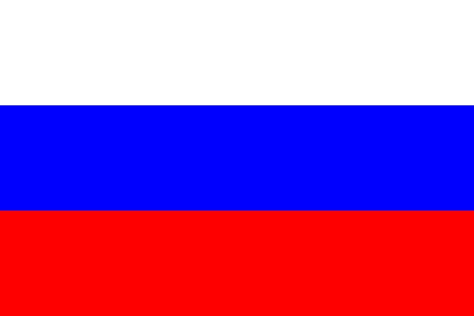 Ahora nos vamos a Rusia