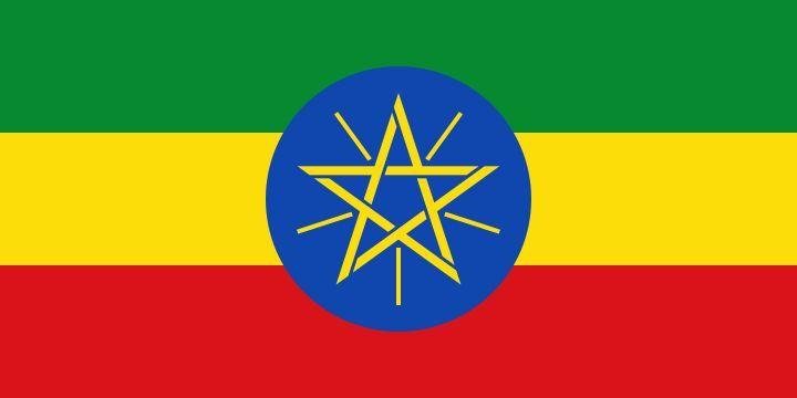 Un país del cono africano: Etiopía
