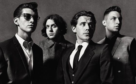 7139 - ¿Podrías identificar estas canciones de Arctic Monkeys con un trozo de letra?