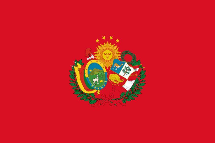 Otro país extinto: Peruano-Boliviana