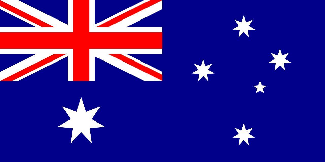 Volvemos con los países de la actualidad: Australia