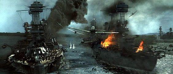 ¿Cuándo sucedió el ataque a Pearl Harbor? ¿Y quien lo realizo?