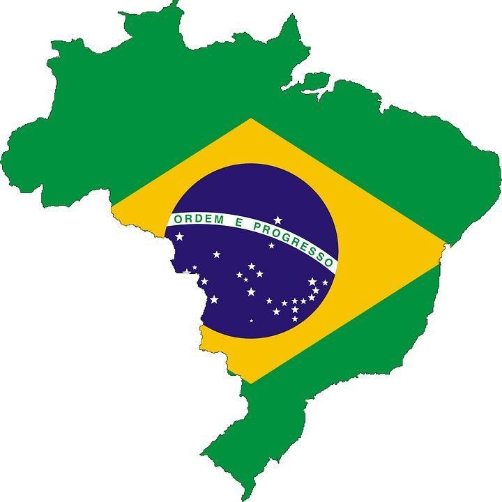 ¿Cuántos Estados Federales tiene Brasil?