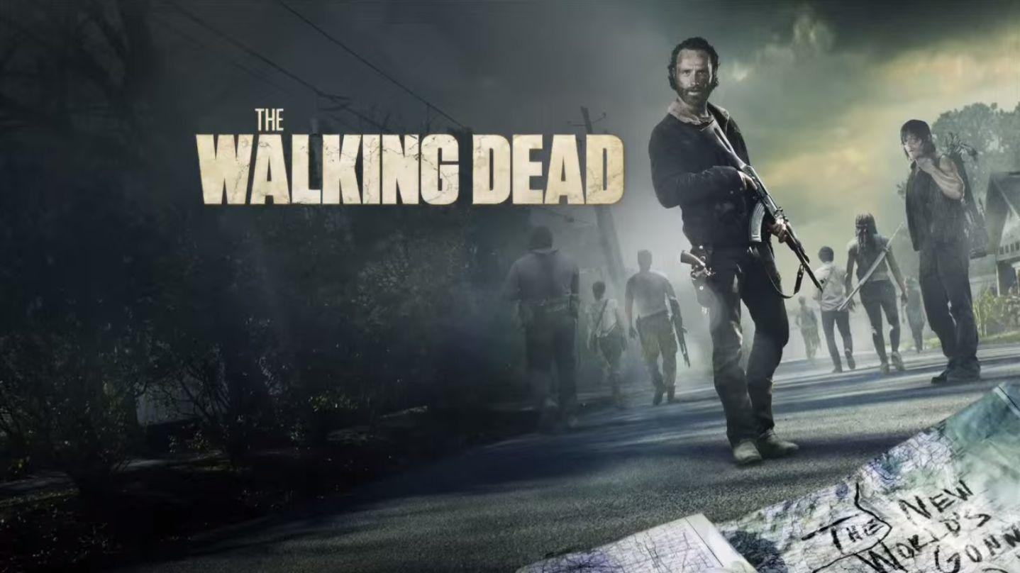 7250 - ¿Qué personaje de The Walking Dead eres?