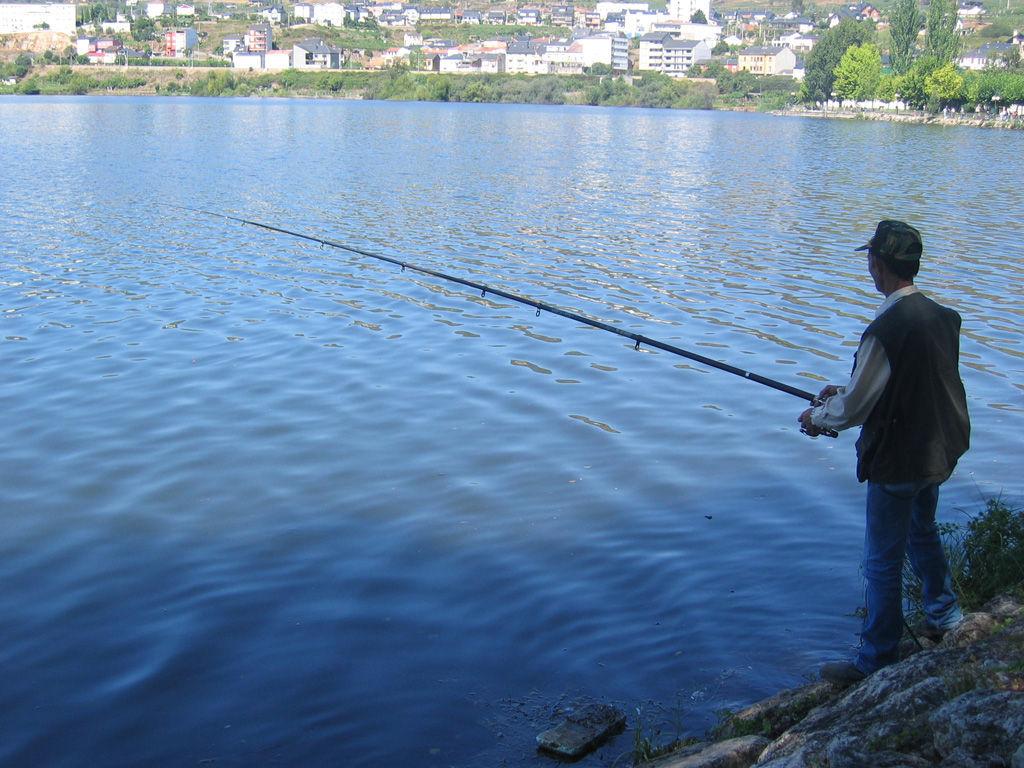¿Cuánta potencia de pesca tiene el gusano trufa?