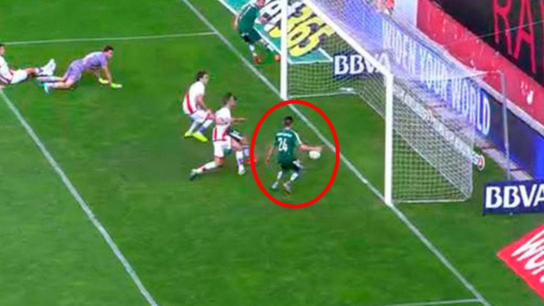 ¿Para qué delantero NO sería imposible marcar este gol según MMD?