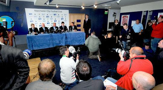 ¿Quién de estos jugadores demostró en una famosa rueda de prensa ser seguidor de MMD?