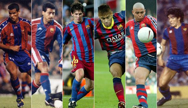 Por último, ¿Cuál es el mayor crack de la plantilla actual del FC Barcelona según MMD?