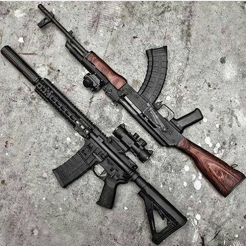 7316 - ¿Cuánto sabes sobre armas de fuego?