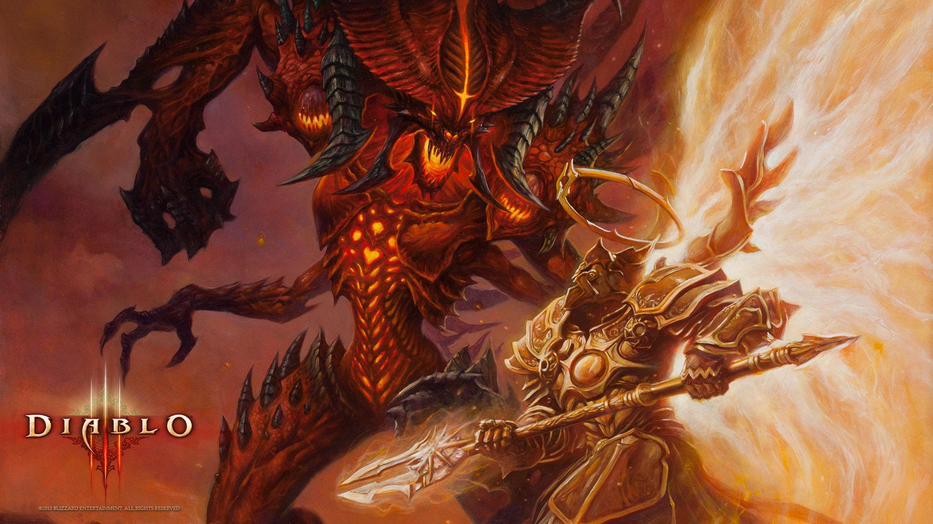 7315 - ¿Cuánto crees saber sobre la historia de Diablo 3? (Difícil)