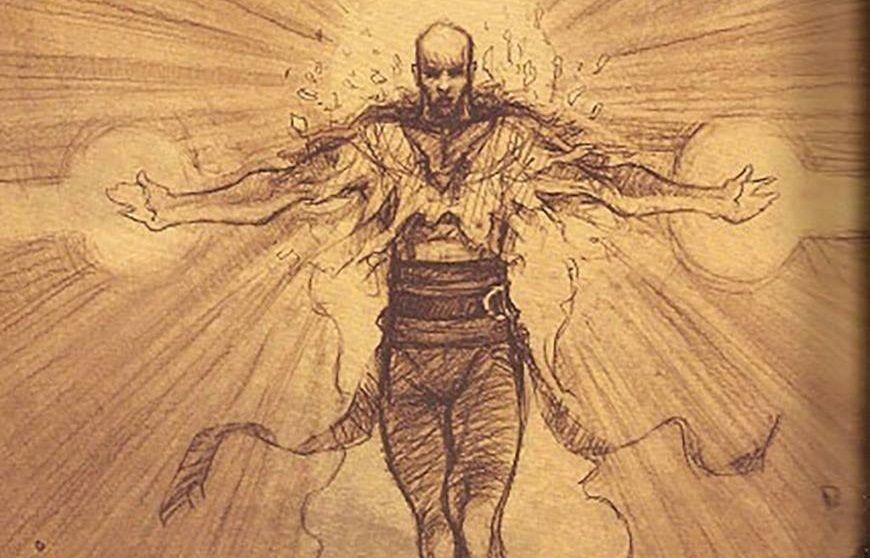 ¿Cómo hizo Uldyssian para hacer retroceder tanto a demonios como a ángeles?