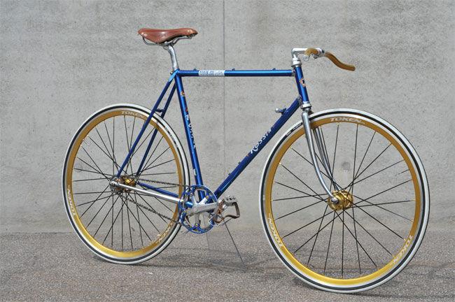 ¿Cómo se conoce a la bicicleta preferida por los hipsters?