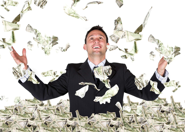 Eres el propietario de una empresa en evolución que con la cual estás ganando mucho dinero y te ofrecen esto...