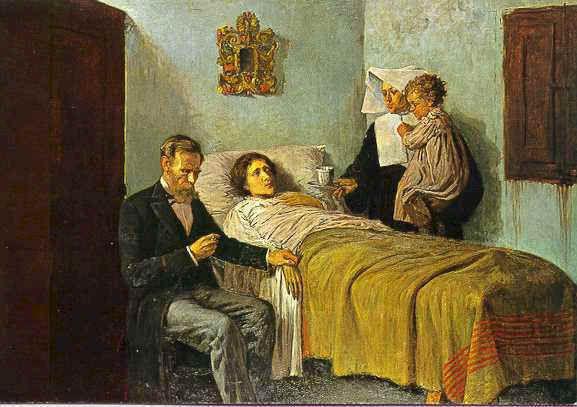 Estás a punto de cumplir el sueño de tu vida, pero tu madre cae enferma, ¿qué harías?
