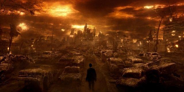 Es el Apocalipsis, pero tú puedes detenerlo si solo tú te mueres o solo tú quedas vivo, ¿Qué harías?