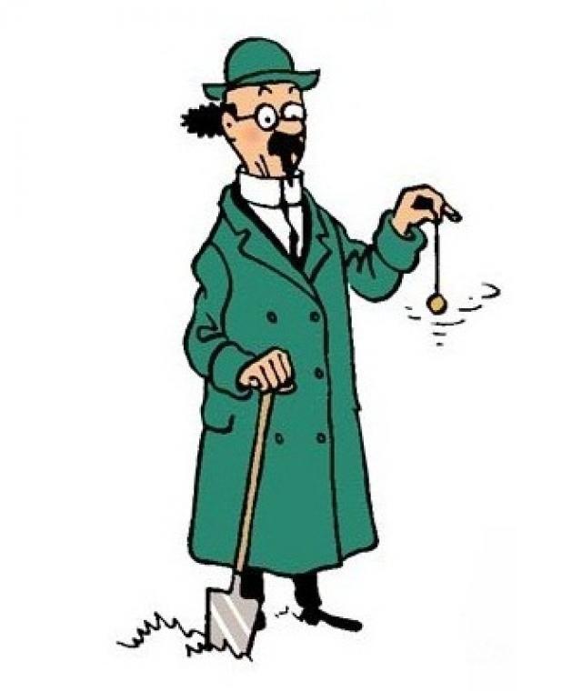 ¿Qué problema tiene el Profesor Tornasol que es usado para momentos cómicos?