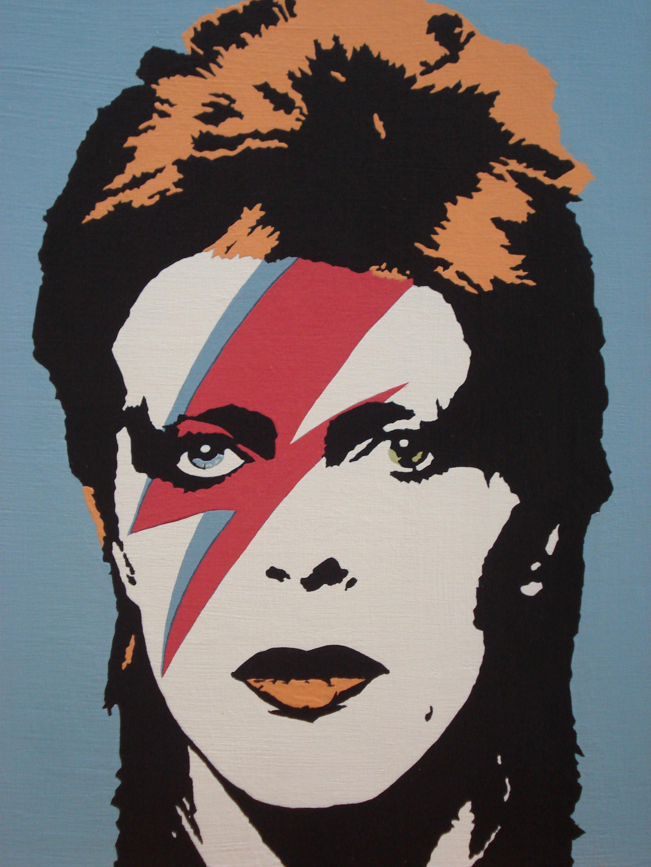 7396 - ¿Cuánto sabes de David Bowie? Parte I