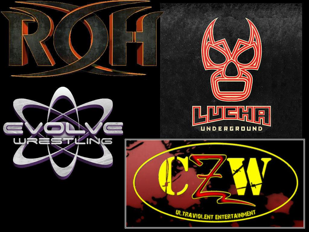7403 - ¿Cuánto sabes de Wrestling Independiente? [Nivel: Fácil]