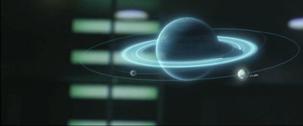 ¿Cuál es el nombre del sistema extrasolar al que viaja la Nostromo, donde se encuentra el planetoide LV 426 y LV 223?