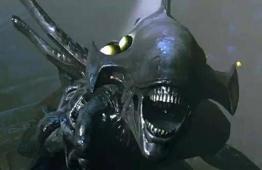 ¿Qué tipos de alien no podemos ver en las películas?