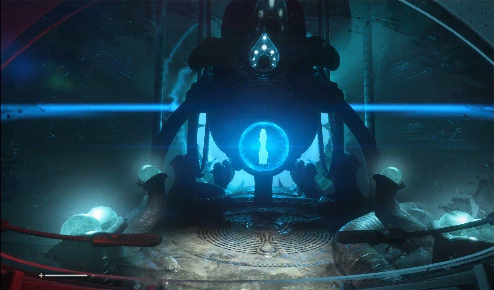 ¿Qué significa realmente la señal que recibe la tripulación de la Nostromo?