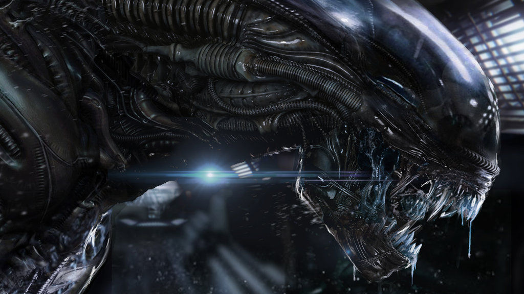 ¿Cómo muere la reina Alien en Alien: el octavo pasajero?