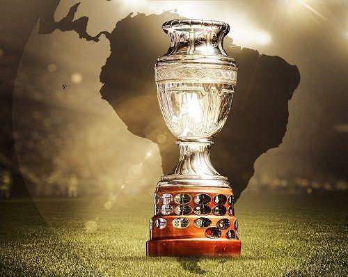 6515 - ¿Cuánto sabes de la Copa América?