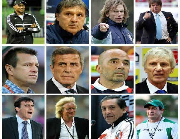 ¿Cuál es el técnico que mas veces ha ganado la copa?