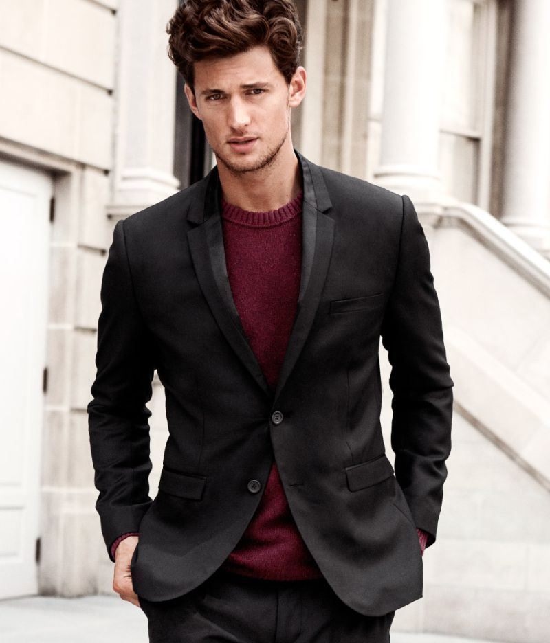 ¿Presentar elegante o con ropa más informal?