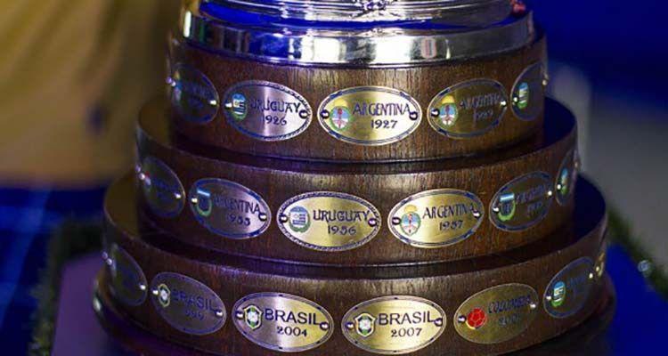 Terminemos con una fácil. ¿Como se llamaba el torneo antes de ser denominado como Copa América?