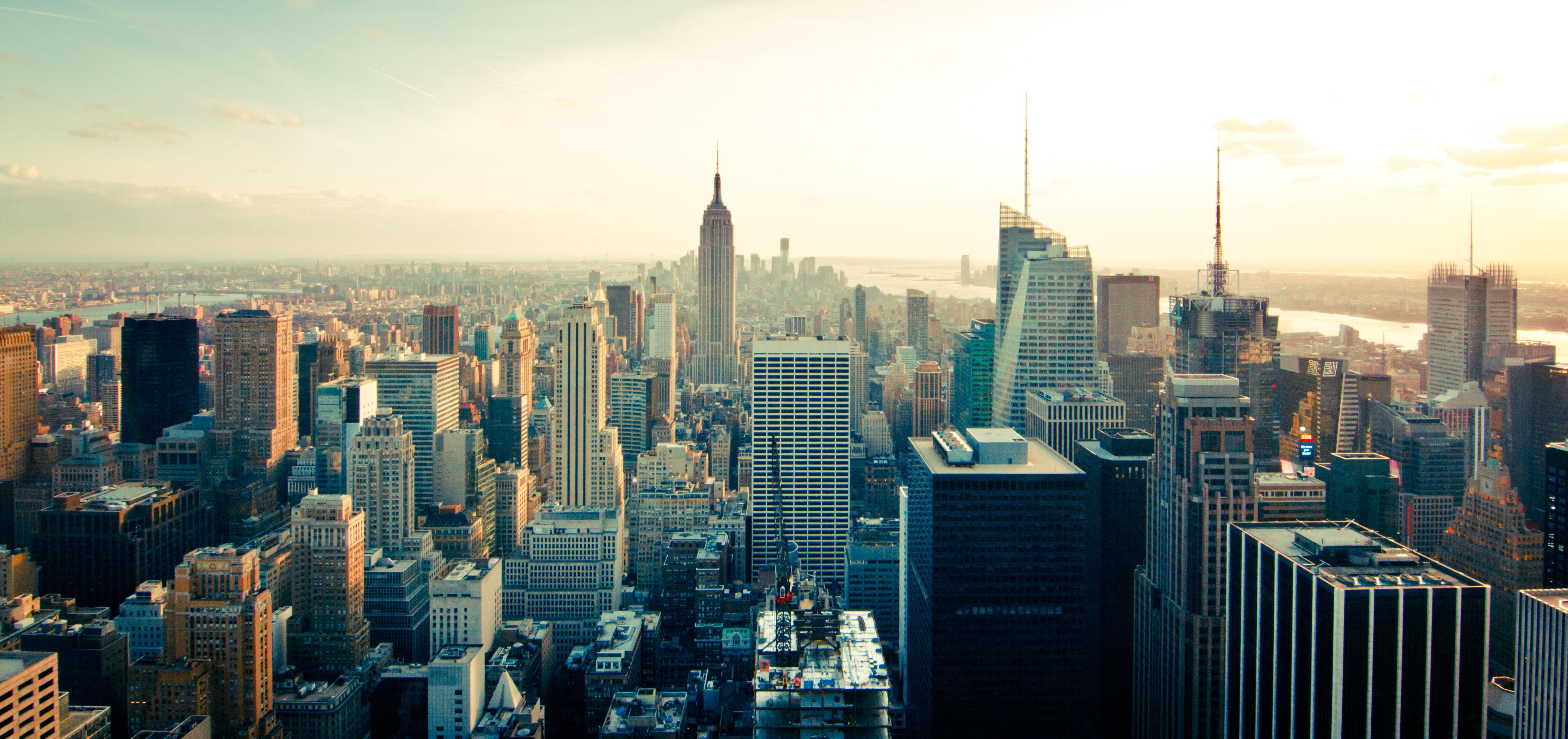 7460 - Vivir en Nueva York