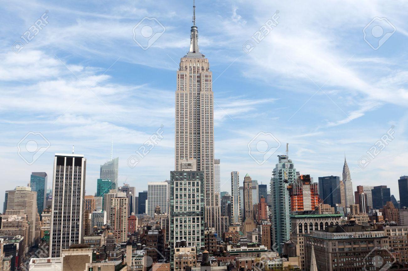 El observatorio más alto del Empire State, reside en el piso 102, pero, ¿Hay un piso 103?