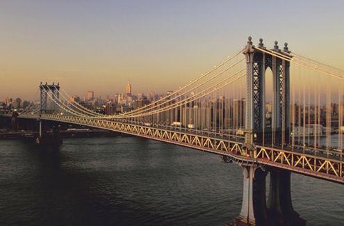Este puente es...