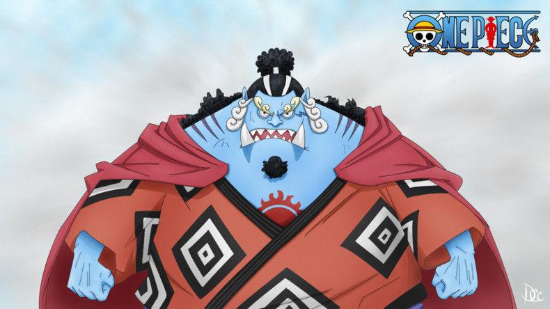 Los primeros 7 Sichibukai podían ser representados con animales, ¿a que animal representaba Jinbe?
