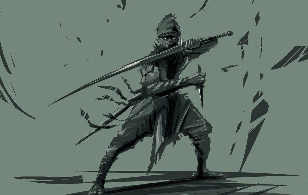 7484 - ¿Serías un buen ninja?