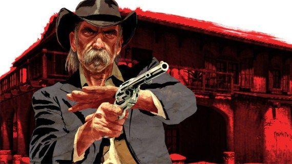 7499 - Geografía en Red Dead Redemption. Paseo por el Salvaje Oeste [Difícil]