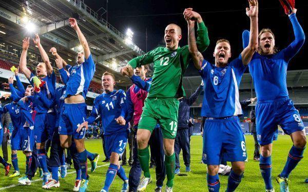 Este verano Islandia disputará su primera eurocopa ¿cuál es su jugador con más participaciones?
