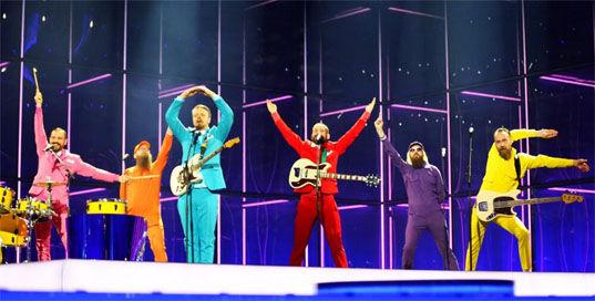 Desde 1986 este país participa en Eurovision ¿cómo se llama su método de preselección?