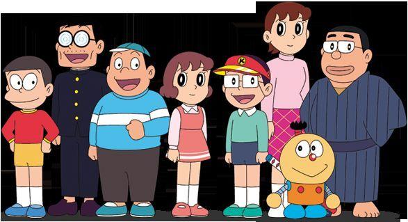 La conocida copia de Doraemon que cuenta con 331 episodios, ¿cuál es su nombre?