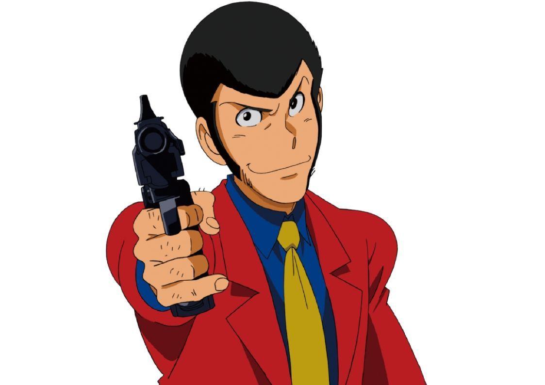 Empecemos con Lupin, un gran seinen de 3 temporadas. ¿Cuándo comenzó a emitirse?