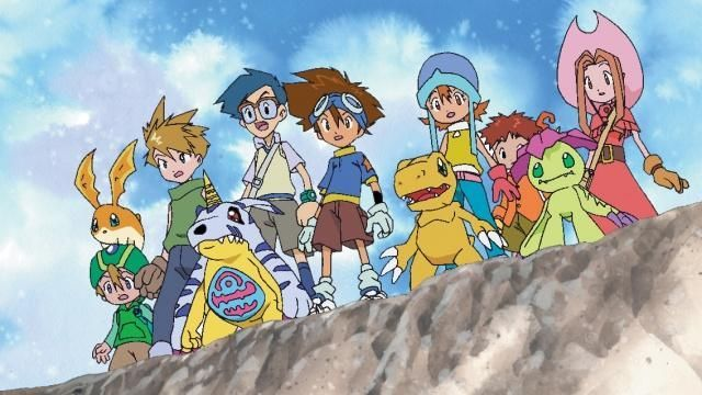 La increíble serie de Digimon, que aún sigue en emisión, ¿de cuántos capítulos constan en total sus temporadas Digimon 01 y 02?