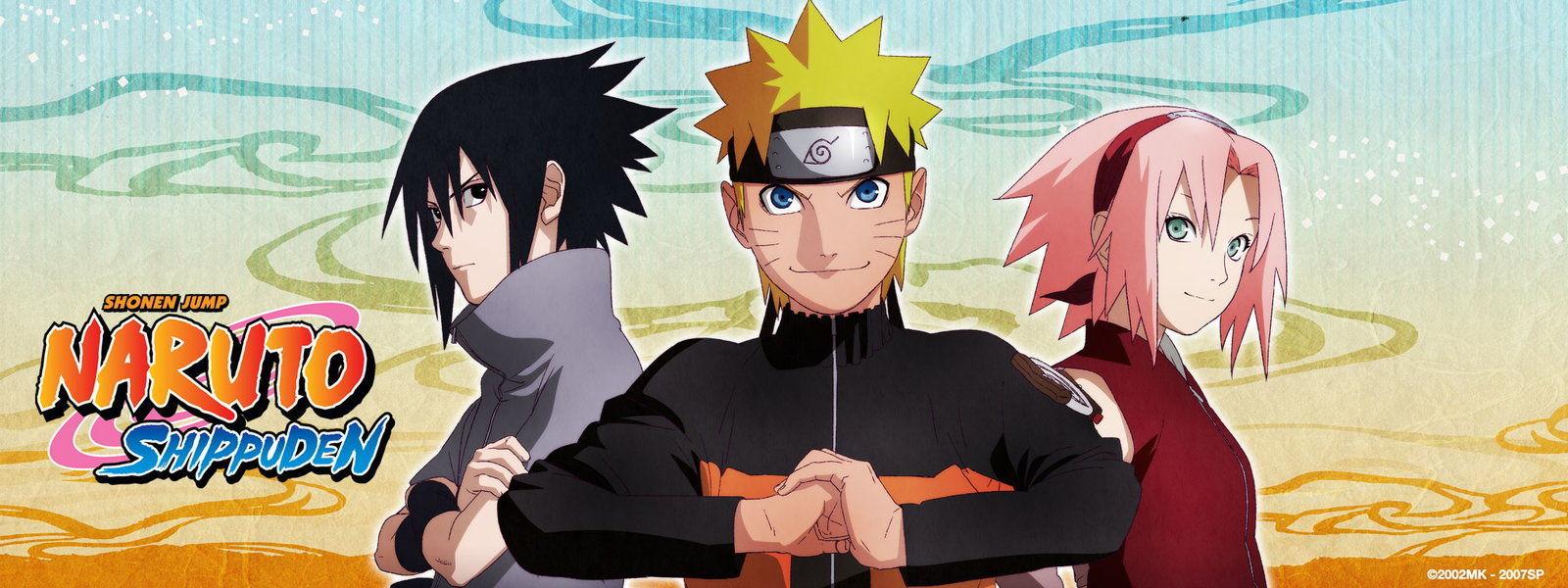 ¿De cuántos consta la primera temporada de Naruto?