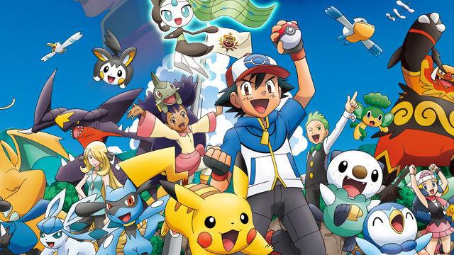 Pokémon, serie que empezó como un videojuego y creó su anime y lleva más de 900 episodios, ¿cuándo comenzó su emisión?