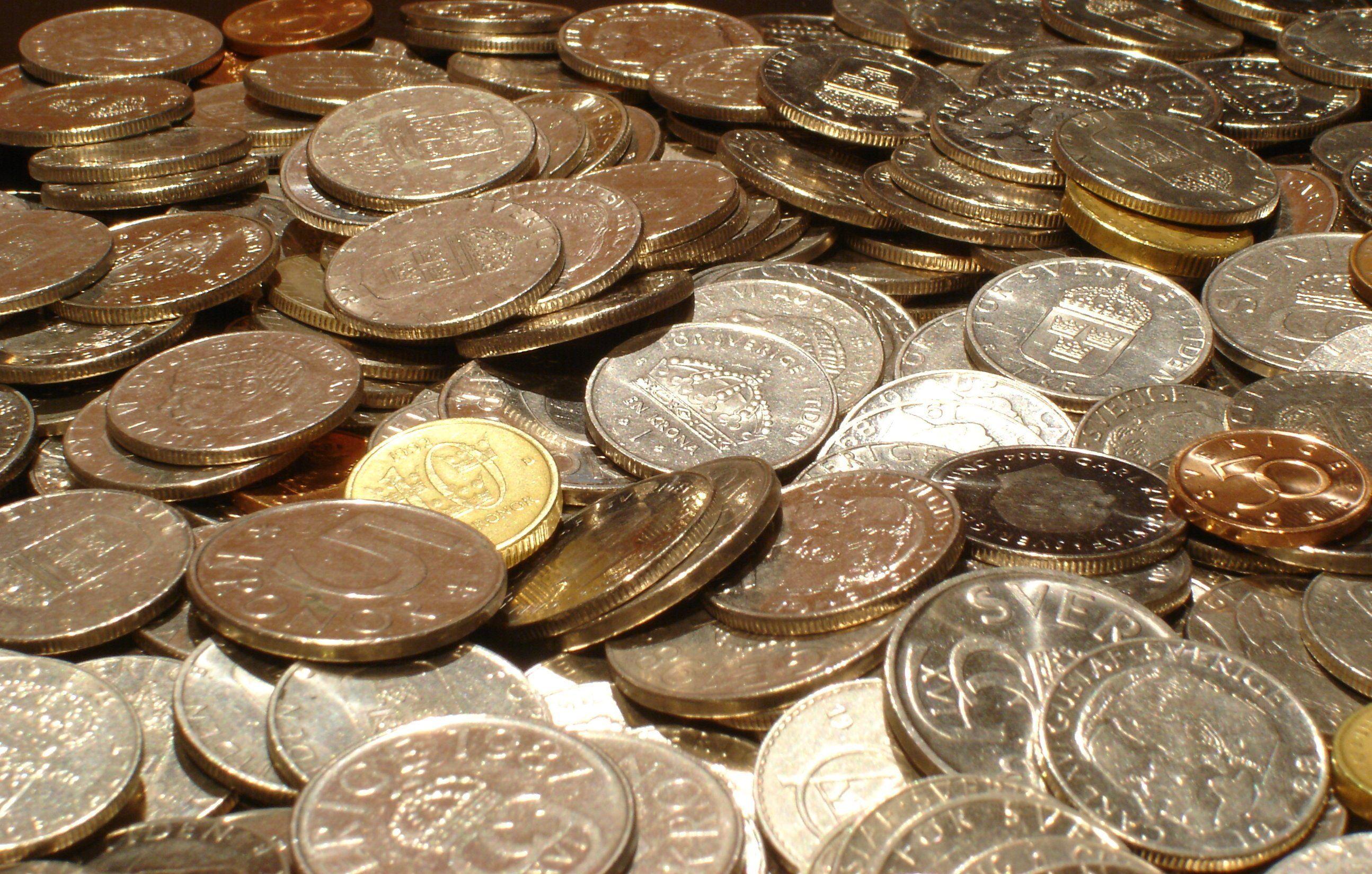 7522 - ¿Cuánto sabes de las monedas Europeas?