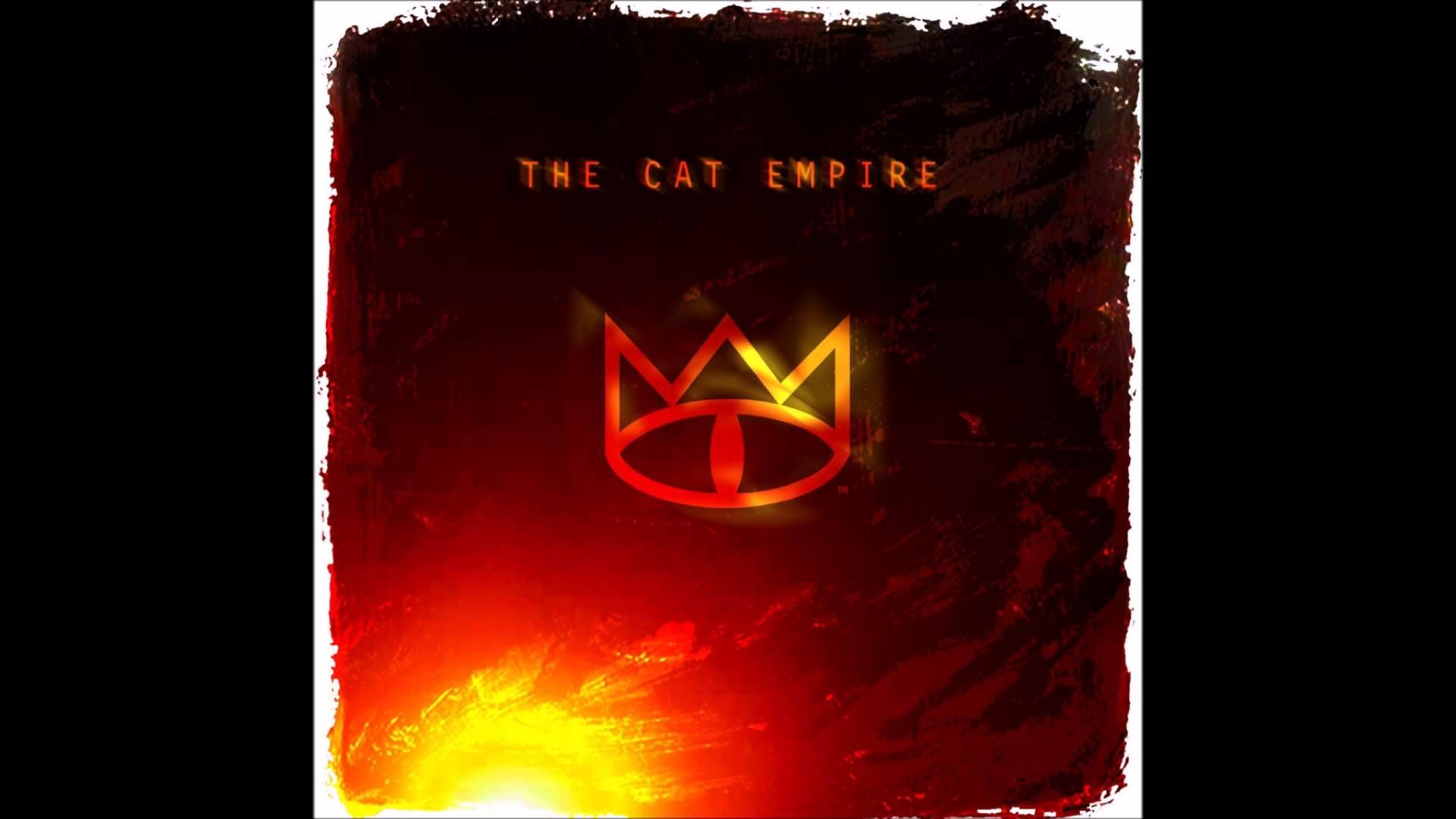 7528 - ¿Cuánto sabes de The Cat Empire?